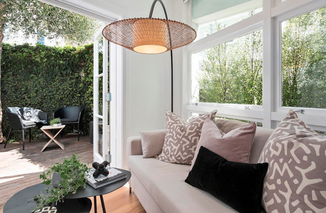 Home Styling and Staging Service Lounge