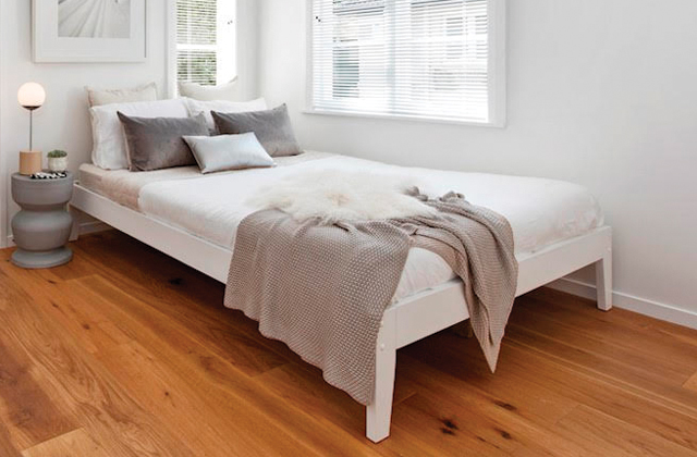 Home Styling and Staging Service Bedroom